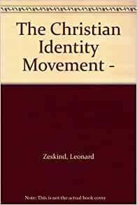 """the christian identity movement essay Several small american hate groups are stepping up efforts to spread local variants of """"identitarianism,"""" a movement born essay contest the the christian."""