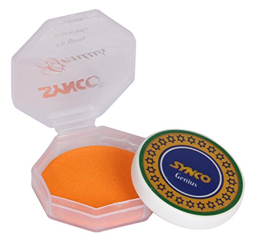Kd Synco Carrom Board Striker Carrom Accessories Approved   Used In International Carrom Tournament  Genius Ad