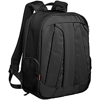 Manfrotto MB SB390-5BB VELOCE V Backpack -Black