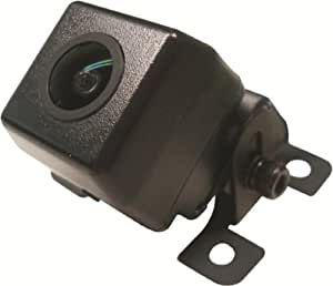 Exonic EXR 400 Rearview Camera with Virtual Overlay Parking Guidelines