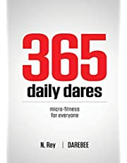 365 Daily Dares: Micro-Fitness For Everyone from Darebee