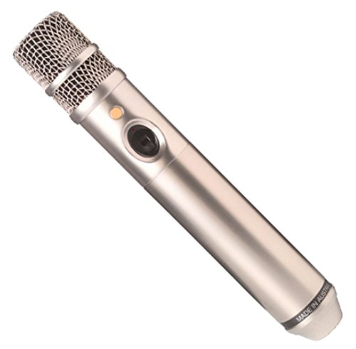 Rode NT3 Medium-diaphragm Condenser Microphone