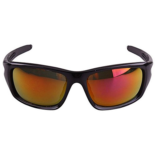 Deportivas LBY Las Montan Gafas Sol de para Aire Color Deportivas Libre Hombre Gafas Gafas Negro Pesca Negro Al Gafas Que Polarizadas Gafas x7nqrPBtwx