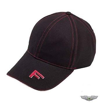 Huseki Jaguar Sandwich Baseball Caps For Unisex Adjustable Black Caps
