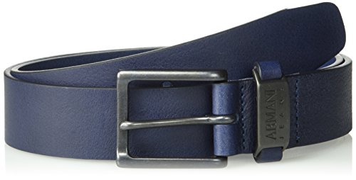 armani jeans belt - 9