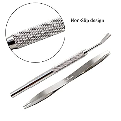 Yolococa Stainless Steel Tick Remover pack of 2 sets from Yolococa