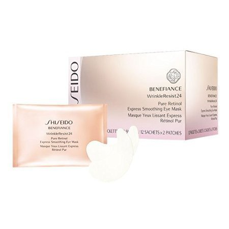 Shiseido Benefiance Pure Retinol Eye Mask