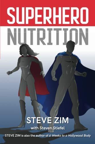 Superhero Nutrition