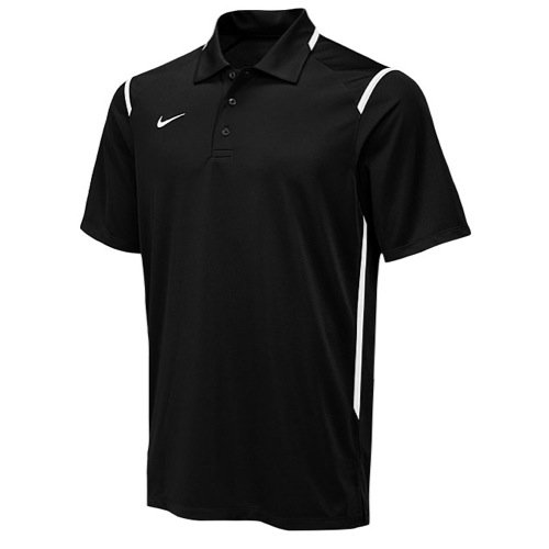 Mens Game Day Polo (Nike Men's Dri-Fit Game Day Short Sleeve Polo T-Shirt (XXL,)