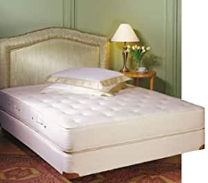 Amazon Royal Pedic Full Size All Cotton Mattress w
