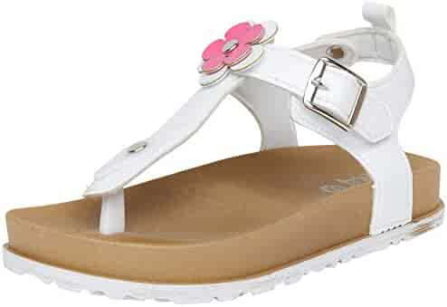 3cdcb0fce66 Shopping Black or White - Lucky 21 - Sandals - Shoes - Girls ...