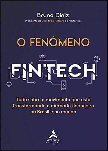 O Fenômeno Fintech | Amazon.com.br