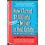 How I Turned $1,000 into Three Million in Real Estate in My Spare Time