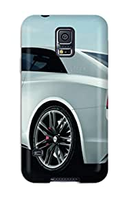 Fashionable RtQHybT6548wPRHI Galaxy S5 Case Cover For Audi Concept 4 Protective Case
