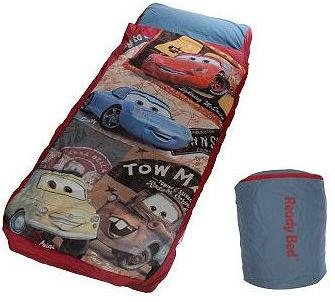 Amazon.com: Disney Pixar Cars Bomba de Ready Bed W/battery ...
