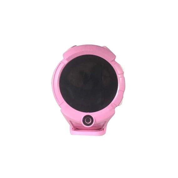 iStary Smartwatch para Niños Reloj Infantil GPS Localizador ...