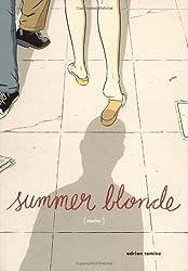 Summer Blonde