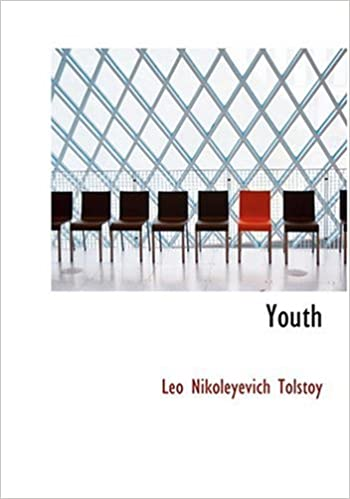 Read online Youth (Large Print Edition) PDF, azw (Kindle), ePub