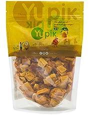 Yupik Organic Diced Mango, 0.45Kg
