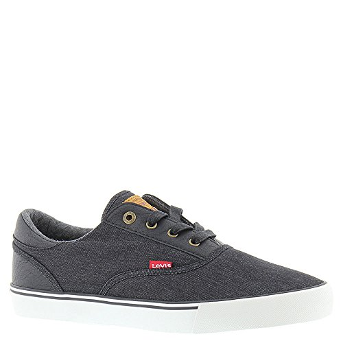 Levis Ethan Denim Mens Oxford Svart