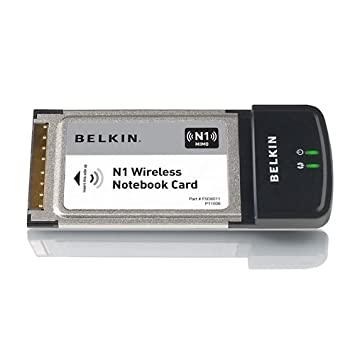 belkin wireless notebook card n1 amazon co uk computers rh amazon co uk Asus Notebook Manual HP Pavilion Dv7 Notebook Manual