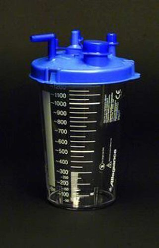 Medi Vac Suction Canister - 3