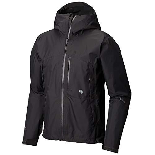 Mountain Hardwear Men's Exposure/2¿ Gore-Tex¿ Paclite Void Large ()