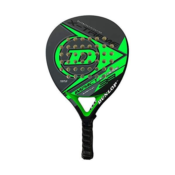 Dunlop Impact X-Treme Green 1 spesavip