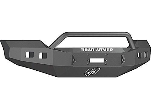 (Road Armor 611R4B Bumper)