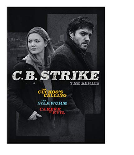 (C.B. Strike: The Series (DVD))