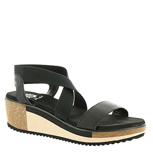 Black Box Womens Yellow Janalee Fashion Sandals WSqX6XUOZ
