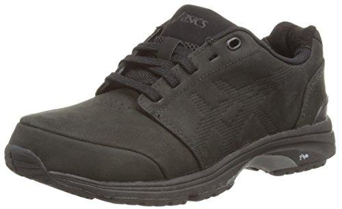 Basses Odyssey Noir Femme Randonnée de Chaussures Asics Gel Black WR YqPH5