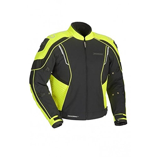Fieldsheer Shadow Mens Black Hi-Viz Jacket - ()
