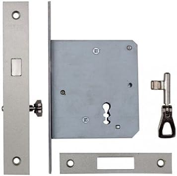 KFV para puerta corredera de cierre de compás de seguridad 1620 55 ...