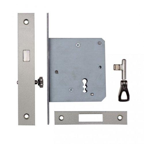KFV para puerta corredera de cierre de compás de seguridad ...