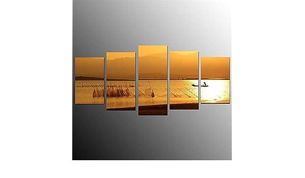 Comecong Pintura Decorativa, Wulian HD Playa de Chorro de Tinta ...
