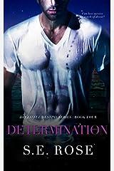 Determination (Deceitful Destiny Series) Paperback