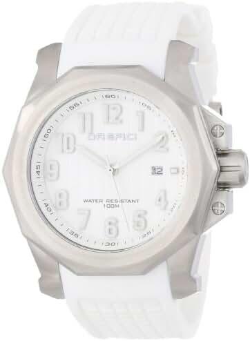 Orefici Unisex ORM6S4401 Galante 3 Hands Beautiful Elegant Italian Watch