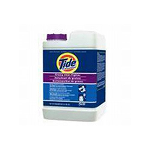 Proctor & Gamble Pro Line Tide Greasy Stain Fighter, 2.5 Gallons, 1 Each by Proctor & Gamble
