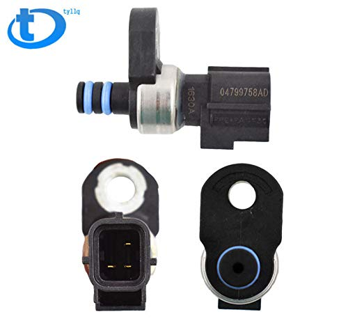 (OEM Transmission Governor Pressure Sensor Transducer 4799758 545RFE 68RFE 45RFE)