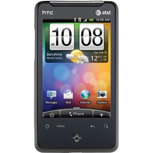 amazon com htc aria black wifi android gsm quadband 3g at t cell rh amazon com HTC Amaze AT&T HTC EVO X