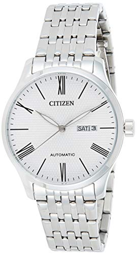 CITIZEN Mechanical Men's Watch NH8350-59A