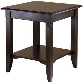 Amazoncom Ashley Furniture Signature Design Watson End Table