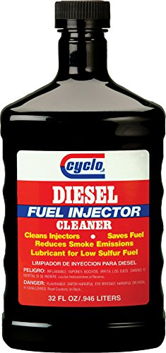 Cyclo - Diesel Fuel Injector Cleaner by Cyclo (Image #1)