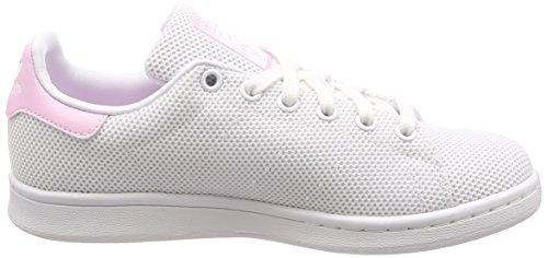 rosmar Mujer ftwbla ftwbla Deporte Stan Adidas 000 W Blanco Para Zapatillas Smith De wZvqvU0P