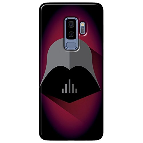 Capa Personalizada Samsung Galaxy S9 Plus G965 - Darth Vader - TV26