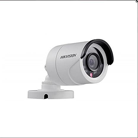 Cámara analógica Turbo HD 1080P Hikvision ds-2ce16d5t-ir: Amazon.es: Electrónica