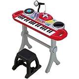 Winfun Keyboard Rock Star Set