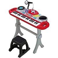 WinFun Teclado Rock Star Beat Bop (CPA Toy 2068)