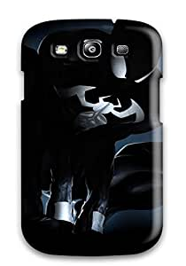 LYYiNrP21155Nzmff Case Cover, Fashionable Galaxy S3 Case - Venom